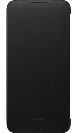 Huawei Flip Cover for Huawei Y7 2019 Black