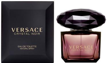 Духи Versace Crystal Noir 30ml EDT