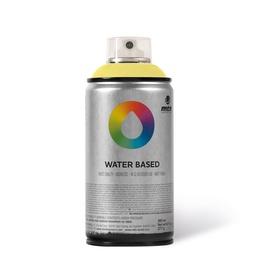 Montana Spray Paint Water Based 300ml Light Yellow