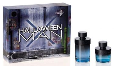 Komplekts vīriešiem Jesus Del Pozo Halloween Man X 125 ml EDT + 50 ml EDT