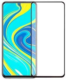 Fusion Full Glue 5D Screen Protector For Xiaomi Redmi Note 9S/Redmi Note 9 Pro Black