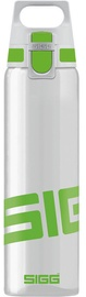 Sigg Water Bottle Total Clear One Green 750ml