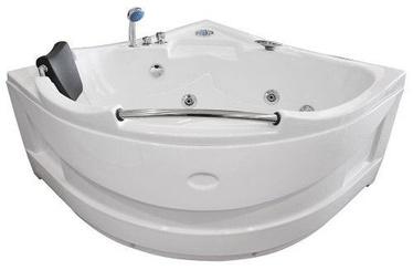SN Bath O020 135x135x75cm White