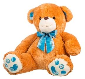 Mīkstā rotaļlieta Axiom Teddy Bear Beniamin Brown, 73 cm