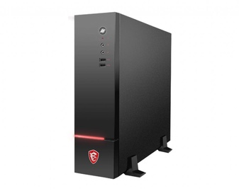 Stacionārs dators MSI, Nvidia GeForce GTX 1650