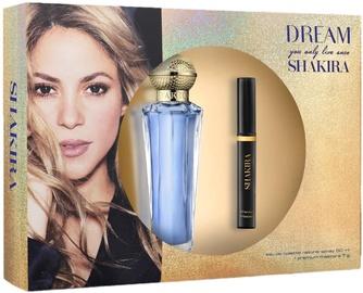 Komplekts sievietēm Shakira Dream 2pcs Set 57 ml EDT