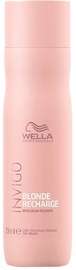 Wella Invigo Blonde Recharge Refreshing Shampoo 250ml