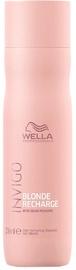 Шампунь Wella Invigo Blonde Recharge Refreshing, 250 мл