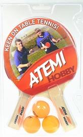 Ракетка для настольного тенниса Atemi Hobby Ping Pong Set