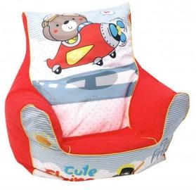 Delta Trade TEX5 Child Soft Seat Bag Multicolor