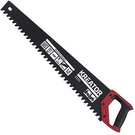 Kreator Gas Concrete Hand Saw 650mm