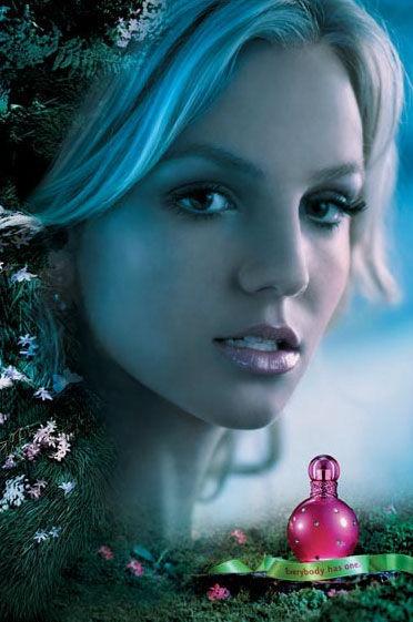 Britney Spears Fantasy 100ml EDP + 100ml Body Souffle
