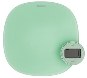 Кухонные весы Brabantia Plus, Jade Green