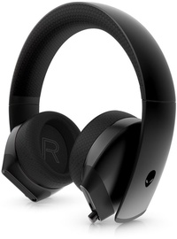 Alienware AW310H Over-Ear Gaming Headset Black