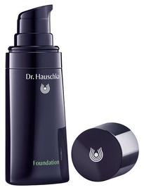 Dr.Hauschka Foundation With Pump 30ml 01