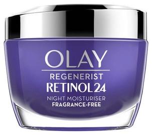 Olay Regenerist Retinol 24 Night Moisturiser 50ml