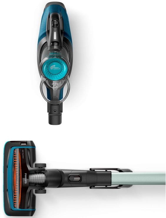 Putekļsūcējs Philips SpeedPro Aqua FC6729/01
