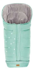 Fillikid Askja Sleeping Bag Big Mint 3010-14