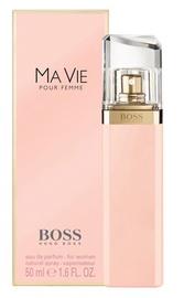 Parfimērijas ūdens Hugo Boss Boss Ma Vie Pour Femme 50ml EDP