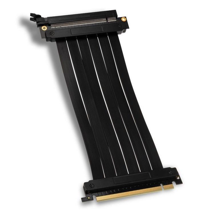 Kolink PCI-E 3.0 16X Riser Cable 30cm Black