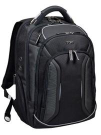 Рюкзак Port Designs Melbourn, черный/серый, 15.6″