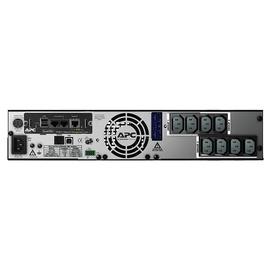 APC Smart UPS X 1500VA SMX1500RMI2UNC