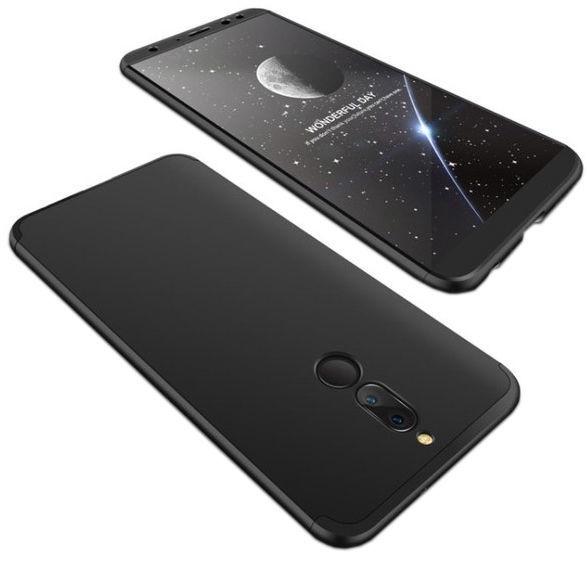 Hurtel 360 Protection Full Body Cover For Huawei Mate 10 Lite Black