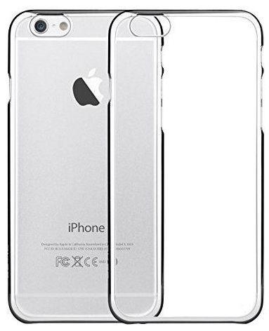 Mocco Ultra Back Case For Apple iPhone 6/6s Transparent