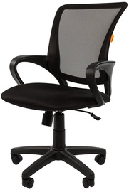 Biroja krēsls Chairman 969 TW Black