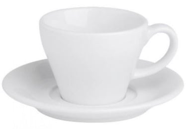 Porland Bella Cup With Saucer 15cl