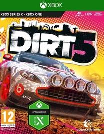 Игра Xbox One DIRT 5 Xbox One