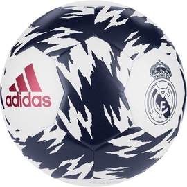 Adidas Real Madrid Club Ball FT9091 Size 5