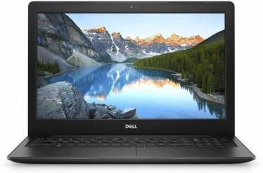 Dell Inspiron 15 3593 Black 3595-0217
