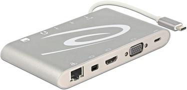 Delock USB Type-C 3.1 Docking Station 87298