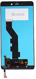 Запасные части для мобильных телефонов Xiaomi Mi Note Black LCD Screen