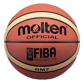 Basketbola bumba Molten BGM7