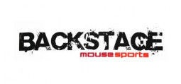 Ohne Hersteller Backstage Mousesports T-Shirt White XL