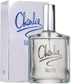 Туалетная вода Revlon Charlie Silver 100ml EDT
