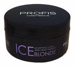 Matu maska Profis Ice Blonde Mask 300ml