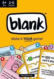 Brain Games Blank LV