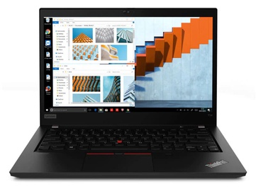 Lenovo ThinkPad T14 Black 20S0000LMH
