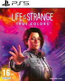 PlayStation 5 (PS5) spēle Square Enix Life Is Strange True Colors