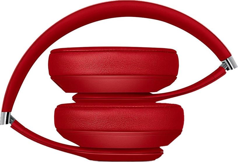 Беспроводные наушники Beats Studio3 Wireless, красный
