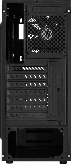 Aerocool SI-5200 Mid Tower Case w/Window