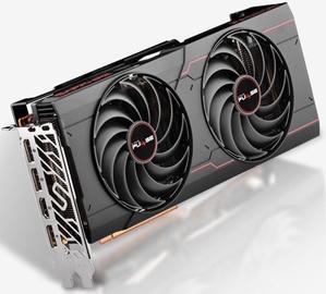 Видеокарта Sapphire Radeon RX 6700 XT PULSE AMD Radeon RX 6700 XT 12 ГБ GDDR6