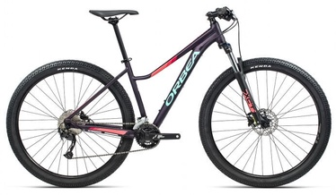 "Velosipēds Orbea MX ENT 40 27 M Purple/Pink 2021, 27.5"""