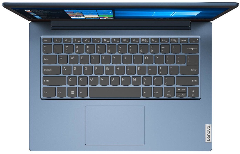 "Lenovo IdeaPad Slim 1 14"" Blue 81VS006RMH PL"