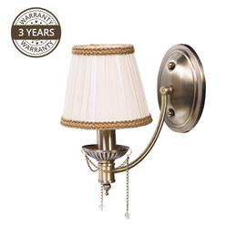 Gaismeklis Domoletti Verona MB6130-1 40W Brass
