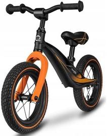 Балансирующий велосипед Lionelo Bart Air Sporty Black