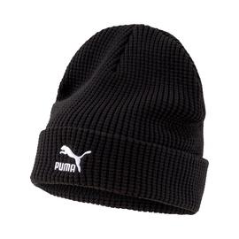 Ziemas cepure Puma Beanie Mid Fit 2284801, melna